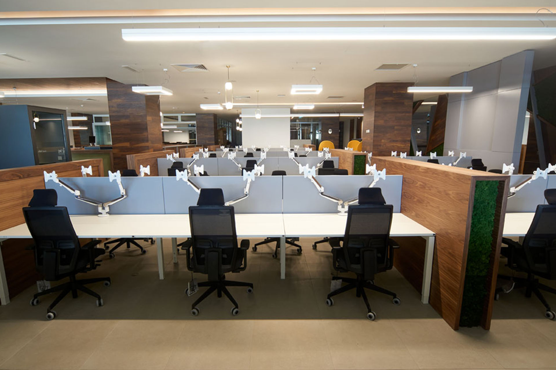 iGaming Offices Design